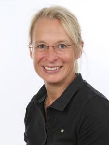 Anke Haase - Physiotherapeutin im UNICUM Stuttgart.