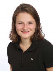 Lea Schöllkopf - Physiotherapeutin & Zertifizierte Pilatestrainerin im UNICUM Stuttgart.
