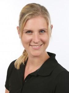 Ulrike Bellstedt - Osteopathin im UNICUM Stuttgart.