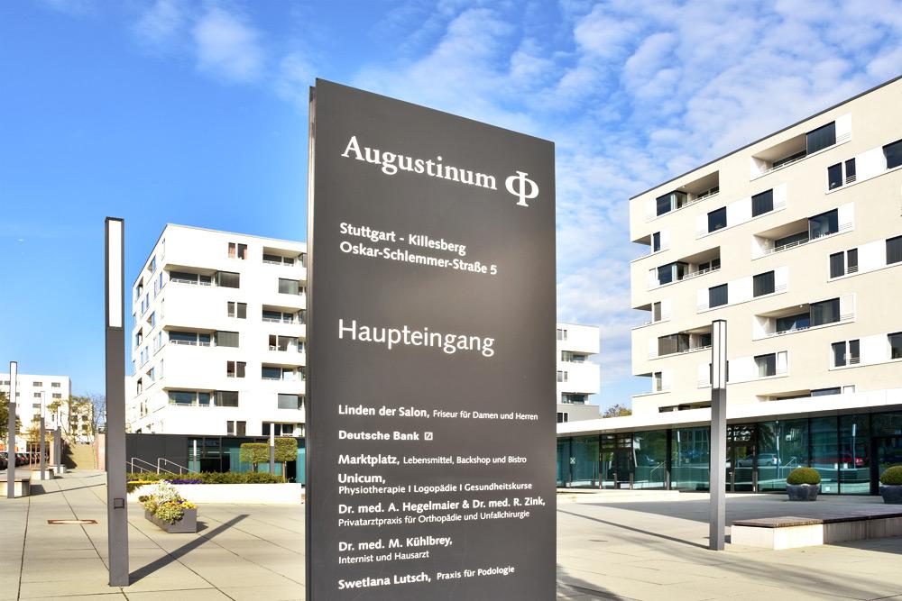 UNICUM im Augustinum auf dem Stuttgarter Killesberg. Ihre Praxis für Physiotherapie, medizinische Trainingstherapie, Logopädie, Schmerztherapie sowie Pilates, Yoga, Gesundheitskurse und betriebliche Gesundheitsförderung in Stuttgart. Unsere therapeutischen Spezialgebiete sind Rückenschmerzen, Kopfschmerzen, Parkinson & Multipler Sklerose Therapie, Skoliosetherapie und Tinnitustherapie. Genießen Sie die Aquagym-Einheiten in unserem eigenen Schwimmbad!