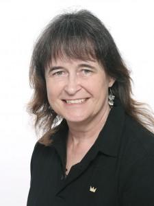 Ilse Hamp - Physiotherapeutin & Heilpraktikerin im UNICUM Stuttgart.